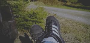 Aus sich Herauskommen | Still Verwurzelt Blog